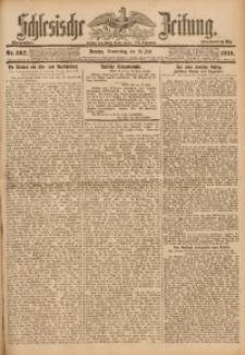 Schlesische Zeitung, 1918, Nr. 362