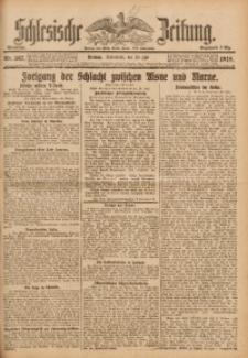 Schlesische Zeitung, 1918, Nr. 367