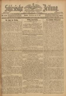 Schlesische Zeitung, 1918, Nr. 379