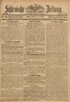 Schlesische Zeitung, 1918, Nr. 409