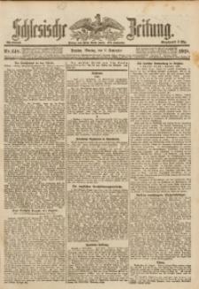 Schlesische Zeitung, 1918, Nr. 448