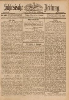Schlesische Zeitung, 1918, Nr. 451
