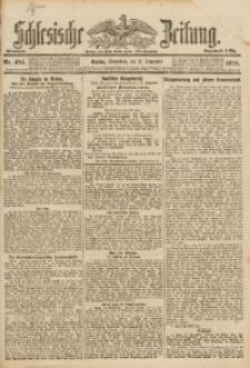 Schlesische Zeitung, 1918, Nr. 484