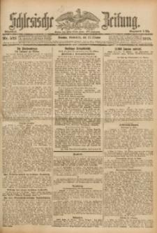 Schlesische Zeitung, 1918, Nr. 523