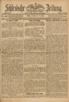 Schlesische Zeitung, 1918, Nr. 527