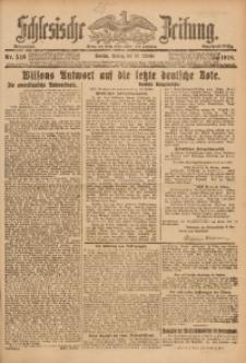 Schlesische Zeitung, 1918, Nr. 546