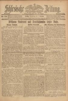 Schlesische Zeitung, 1918, Nr. 570