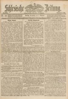 Schlesische Zeitung, 1918, Nr. 571