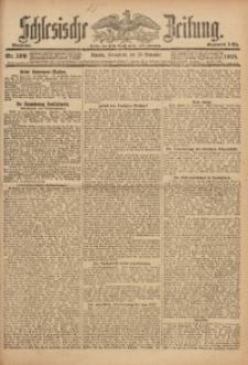 Schlesische Zeitung, 1918, Nr. 599