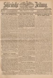 Schlesische Zeitung, 1918, Nr. 618