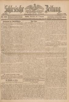 Schlesische Zeitung, 1918, Nr. 625