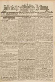 Schlesische Zeitung, 1918, Nr. 630