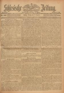 Schlesische Zeitung, 1918, Nr. 640