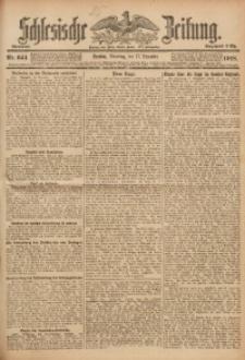 Schlesische Zeitung, 1918, Nr. 643