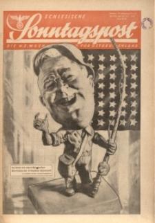 Schlesische Sonntagspost, 1941, Nr. 21
