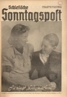 Schlesische Sonntagspost, 1941, Nr. 45