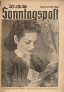 Schlesische Sonntagspost, 1941, Nr. 47