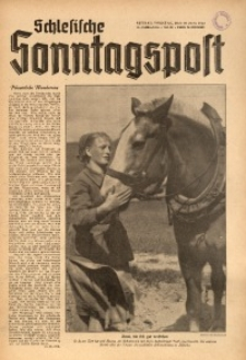 Schlesische Sonntagspost, 1943, Jg. 14, Nr. 24