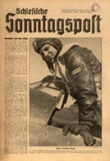 Schlesische Sonntagspost, 1943, Jg. 14, Nr. 28