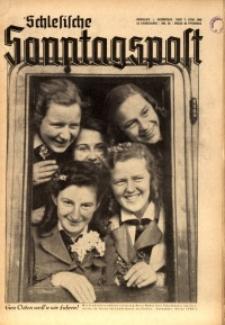 Schlesische Sonntagspost, 1942, Jg. 13, Nr. 23