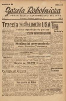 Gazeta Robotnicza, 1947, R. 55, nr 3