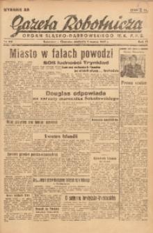 Gazeta Robotnicza, 1947, R. 55, nr 60