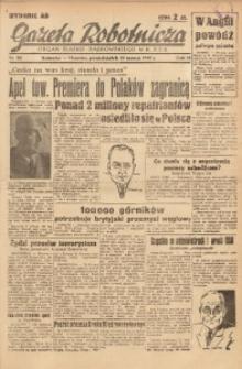 Gazeta Robotnicza, 1947, R. 55, nr 82