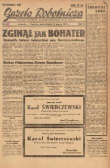 Gazeta Robotnicza, 1947, R. 55, nr 89