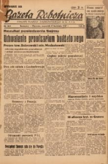 Gazeta Robotnicza, 1947, R. 55, nr 104