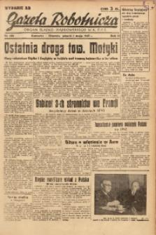 Gazeta Robotnicza, 1947, R. 55, nr 122