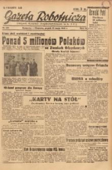 Gazeta Robotnicza, 1947, R. 55, nr 139