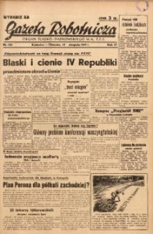 Gazeta Robotnicza, 1947, R. 55, nr 225