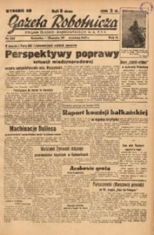 Gazeta Robotnicza, 1947, R. 55, nr 266