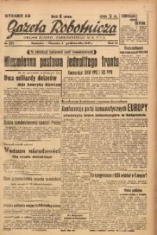 Gazeta Robotnicza, 1947, R. 55, nr 273