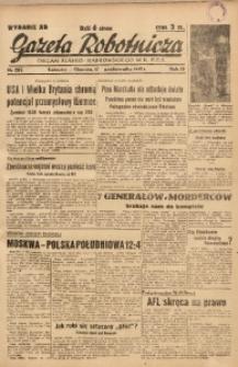 Gazeta Robotnicza, 1947, R. 55, nr 285