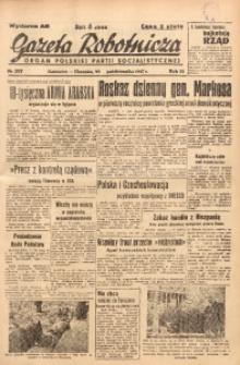 Gazeta Robotnicza, 1947, R. 55, nr 297