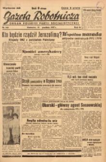 Gazeta Robotnicza, 1947, R. 55, nr 340