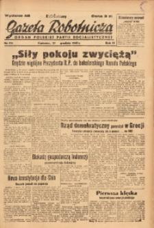 Gazeta Robotnicza, 1947, R. 55, nr 352