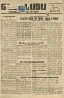 Głos Ludu, R. 3 (1947), Nry 39-75