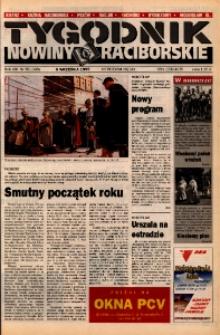 Nowiny Raciborskie. R. 8, nr 36 (389).