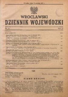 Wrocławski Dziennik Wojewódzki, 1947, R. 3, nr 12