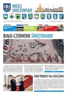 Wieści Skoczowskie, 2018, nr5 (179)