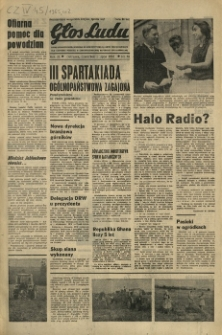 Głos Ludu, R. 21 (1965), Nry 78-116