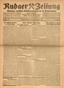 Rudaer Zeitung, 1920, Jg. 9, Nr. 231