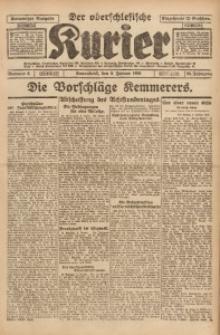 Der Oberschlesische Kurier, 1926, Jg. 20, Nr. 6