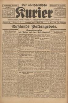 Der Oberschlesische Kurier, 1926, Jg. 20, Nr. 82