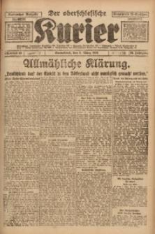 Der Oberschlesische Kurier, 1926, Jg. 20, Nr. 53