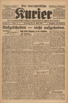 Der Oberschlesische Kurier, 1926, Jg. 20, Nr. 73