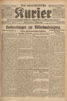 Der Oberschlesische Kurier, 1926, Jg. 20, Nr. 174