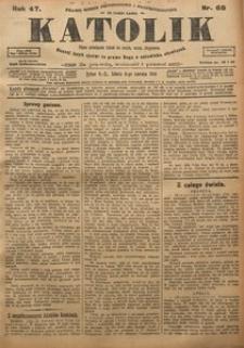 Katolik, 1914, R. 47, nr 68
